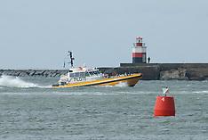 Pilot boats, loodsboten