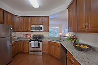 Interior Image of the Victoria Falls Apartments in Laurel Maryland by Jeffrey Sauers of Commercial Photographics