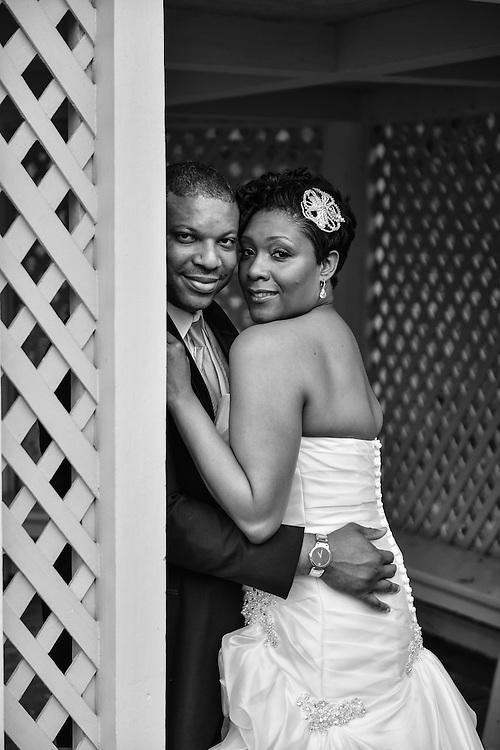 Jason and Rosanna Wedding   New Bern Photographers
