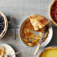 Hidden Quote Mini Pie Plates