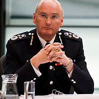 Sir Paul Stephenson resigns at Metropolitan Police Commissioner<br /> <br /> London Jan 28 Sir Stephenson is named as the new Metropolitan Police Commissioner...***Standard Licence  Fee's Apply To All Image Use***.Marco Secchi. tel +44 (0) 845 050 6211. e-mail ms@msecchi.com .www.marcosecchi.com
