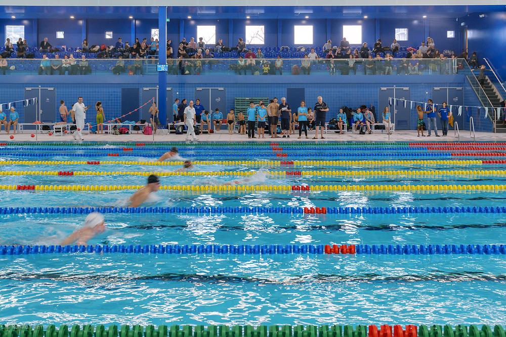 Wedstrijdtrainingen ook in zwembad charlois zwemmen rotterdam zuid