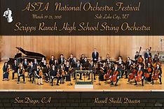 Scripps Ranch High School String Orchestra