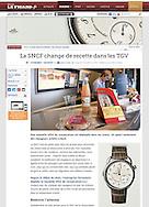 La SNCF dans Le Figaro.fr.