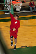 Basketball 2011/12 Salamanca Varsity vs Southwestern