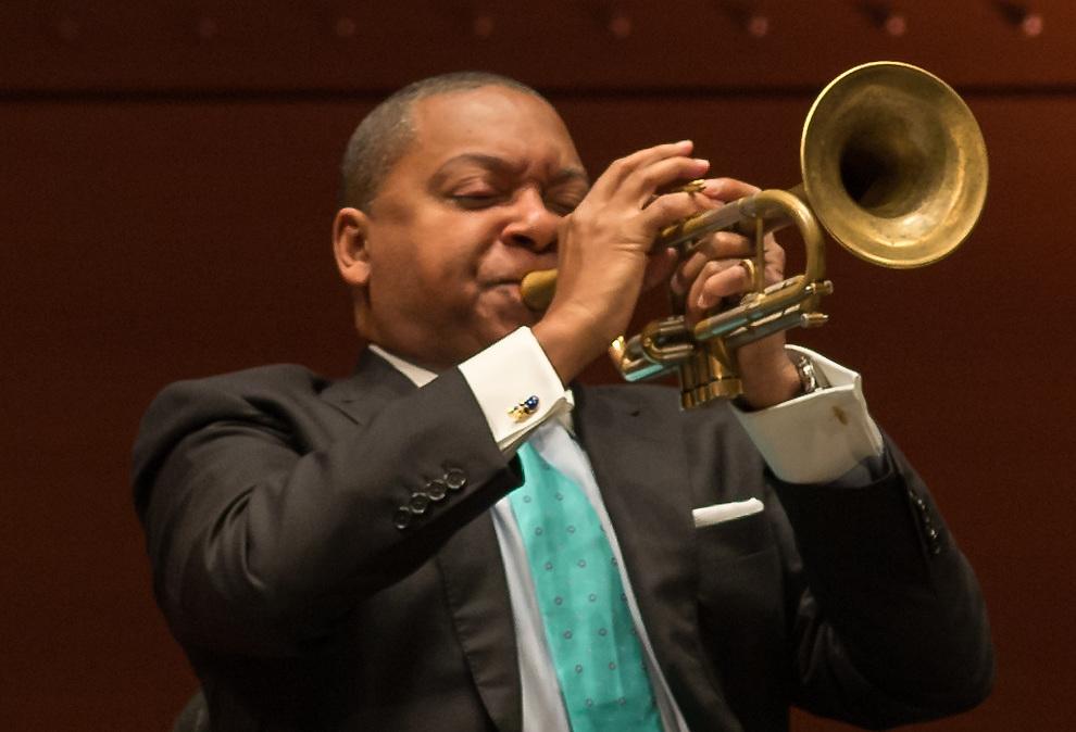 Wynton Marsalis, Jazz at Lincoln Center Orchestra