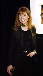 The HON.AURELIA CECIL a close friend of the Duke of York, at a party in London on 26th February 1998.MFU 22