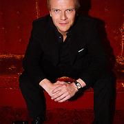 Perspresentatie Musicals in Concert 2004, Bastiaan Ragas