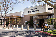 Downey City Library