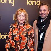 NLD/Gouda/20151207 - Premiere Robert Long, Inge Ipenburg en ...................