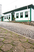 Santa Barbara_MG, Brasil...Casa de Cultura de Santa Barbara, Minas Gerais...Cultural House in Santa Barbara, Minas Gerais...FOTO: LEO DRUMOND / NITRO