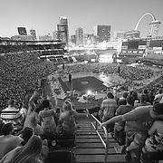 Dave Matthews @ Busch Stadium - Live Trax 13 Cover