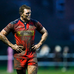 Nottingham Rugby v Bristol Rugby
