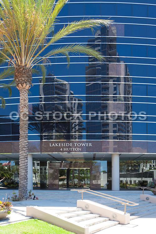 Lakeside Tower 4 Hutton at MacArthur Place Santa Ana