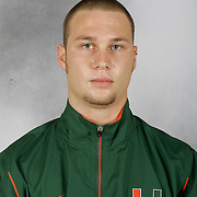 2007 UM Swimming Photo Day