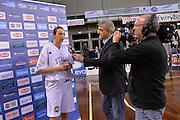 Laura Macchi, Geri De Rosa<br /> EuroBasket Women 2017 Qualifying Round<br /> Italia - Gran Bretagna<br /> Lucca, 19/11/2016<br /> Foto Ciamillo - Castoria