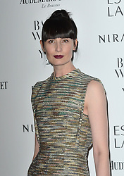 Erin O'Conner bei den Harper's Bazaar Women of the Year Awards 2016 in London / 311016<br /> <br /> *** Harper's Bazaar Women of the Year Awards 2016 in London on October 31, 2016 ***
