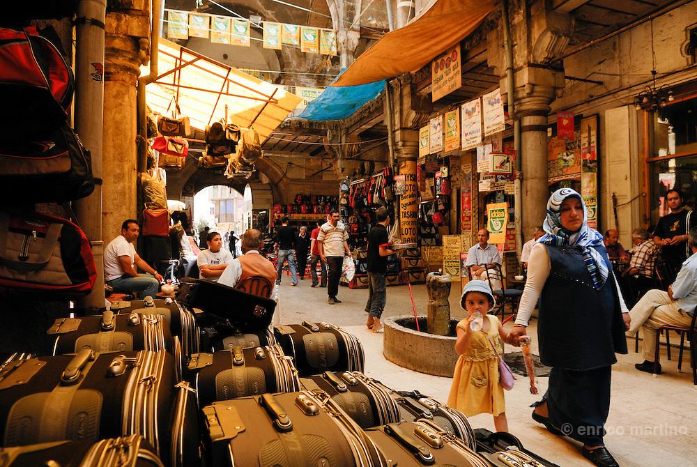Bazaar.