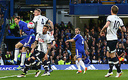 Chelsea v Tottenham Hotspur 02/05/2016