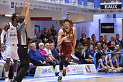 Daye Austin<br /> Happy Casa Brindisi - Umana Reyer Venezia<br /> Legabasket SerieA  2019 - 2020<br /> Brindisi 03/11/2019<br /> Foto GiulioCiamillo/ Michele Longo