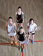 H&L Ladies Squash