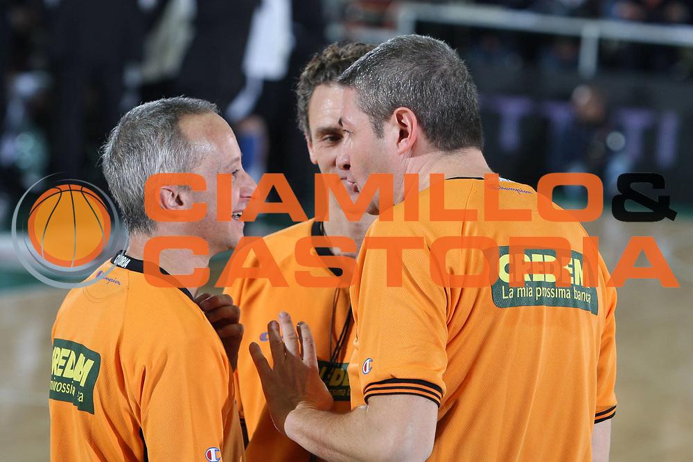 DESCRIZIONE : Avellino Lega A 2009-10 Air Avellino Pepsi Juve Caserta<br /> GIOCATORE : Luigi Lamonica Giampaolo Cicoria<br /> SQUADRA : AIAP<br /> EVENTO : Campionato Lega A 2009-2010<br /> GARA : Air Avellino Pepsi Juve Caserta<br /> DATA : 19/12/2009<br /> CATEGORIA : Arbitro Arbitri Referees<br /> SPORT : Pallacanestro<br /> AUTORE : Agenzia Ciamillo-Castoria/E.Castoria<br /> Galleria : Lega Basket A 2009-2010 <br /> Fotonotizia : Avellino Campionato Italiano Lega A 2009-2010 Air Avellino Pepsi Juve Caserta<br /> Predefinita :
