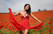 260619 Leanne Poppies