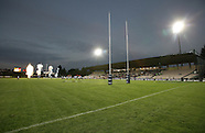 Rugby - Rugby World Cup Venues