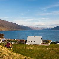 Skötufjörður