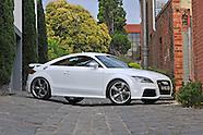 2010 Audi TTRS
