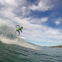 DCIM\100GOPRO\G0393244. Otago Surfing Champs 2017 <br /> Held at blackhead beach <br /> day 1
