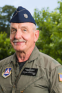 Project: Luftwaffe Major (ret.) Michael Christmann now flies missions for the Civil Air Patrol