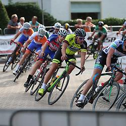 ENTER (NED) wielrennen:  Wedstrijd 2 Viro Criteriumcup was de Johan Pluimers Memorial in klompendorp Enter