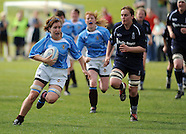 240409 RAF v Navy Women's Rugby Union