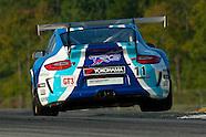 IMSA GT3 at Petit Le Mans 2011 - ALL