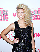 """Tory Kelly attends VH1's """"Big Music in 2015: You Oughta Know"""" concert at The Armory Foundation in New York City, New York on November 12, 2015."""