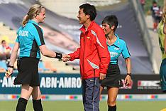 121 Champions Trophy Women Monchengladbach
