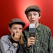 Corry Boys Music