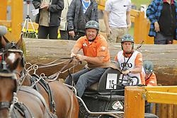 CHARDON Ijsbrand<br /> CHIO Aachen - 2011<br /> (c) www.sportfotos-Lafrentz. de/Stefan Lafrentz