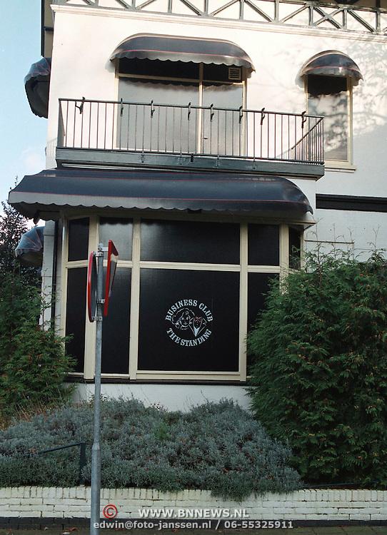 Sexclub The Standing Torenlaan 1a Bussum ext.