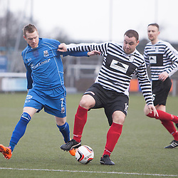 East Stirling v Elgin City | Scottish League Two | 8 February 2014