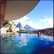 Jade Mountain Suites at Anse Chastanet, St. Lucia