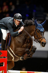 Van Asten Leopold, NED, VDL Groep Miss Untouchable<br /> Mercedes Benz CSI Zurich 2018<br /> © Dirk Caremans<br /> 27/01/2018