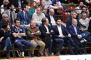 DESCRIZIONE : Milano BEKO Final Eigth  2016<br /> Vanoli Cremona - Dinamo Banco di Sardegna Sassari<br /> GIOCATORE : Mario Boni<br /> CATEGORIA :  Before Pregame Fair Play Ospite Vip<br /> SQUADRA : Vanoli Cremona<br /> EVENTO : BEKO Final Eight 2016<br /> GARA : Vanoli Cremona - Dinamo Banco di Sardegna Sassari<br /> DATA : 19/02/2016<br /> SPORT : Pallacanestro<br /> AUTORE : Agenzia Ciamillo-Castoria/M.Longo<br /> Galleria : Lega Basket A 2016<br /> Fotonotizia : Milano Final Eight  2015-16 Vanoli Cremona - Dinamo Banco di Sardegna Sassari<br /> Predefinita :
