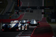 September 19, 2015 World Endurance Championship, Circuit of the Americas. Prototype battle at COTA
