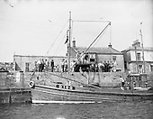 1955 - 25/08 Howth Herring Industry