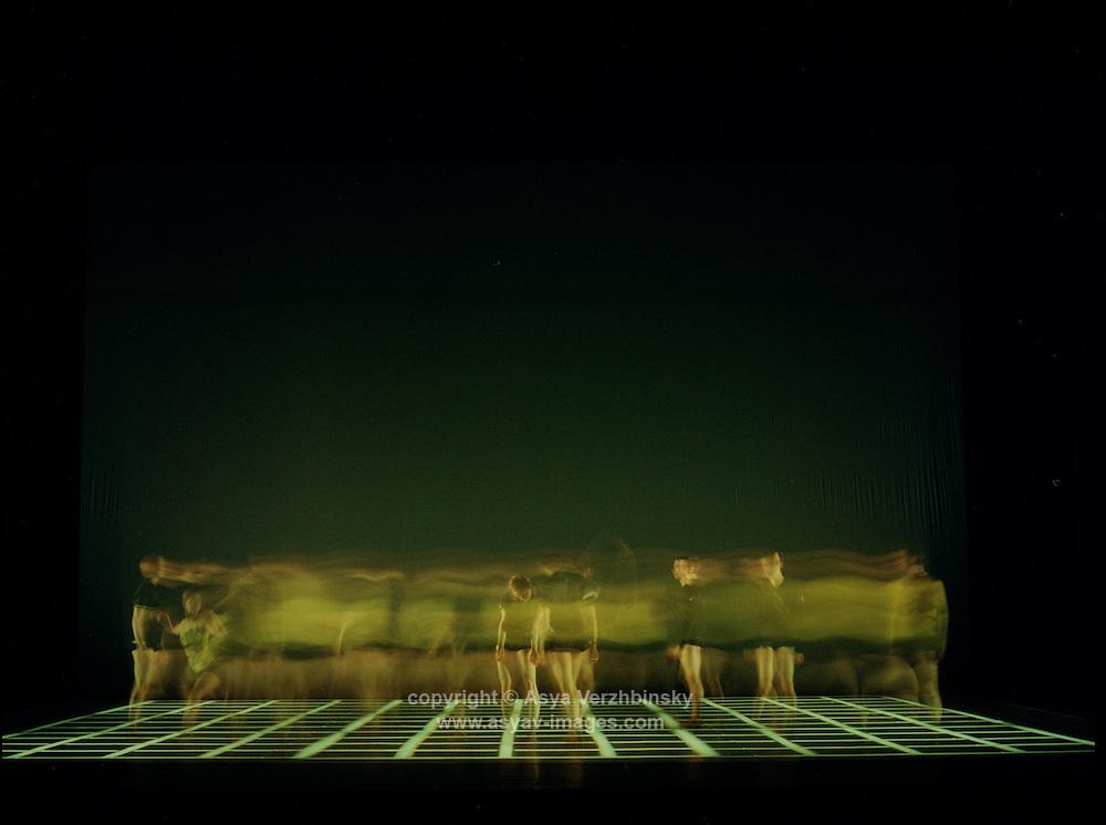 "Random Dance Company in ""Nemesis"""