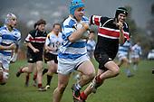 20150815 College Rugby U15's - St Pat's Silverstream v Scots College