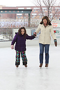 2016 - JFS - RiverScape Skating Party