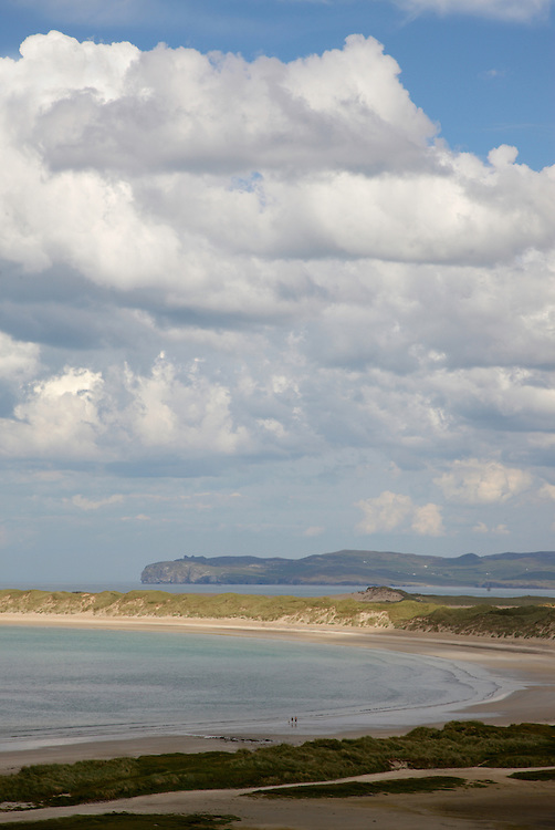 Coastline Donegal Ireland